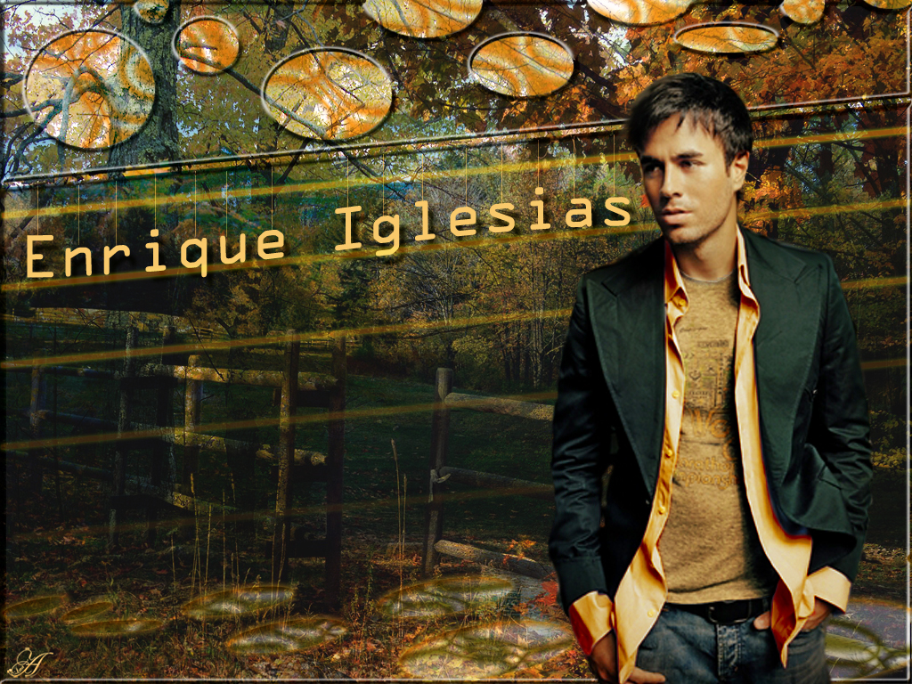 Enrique Iglesias Mp3